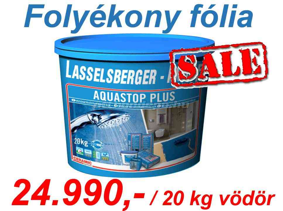 LB-Knauf Aquastop Plus